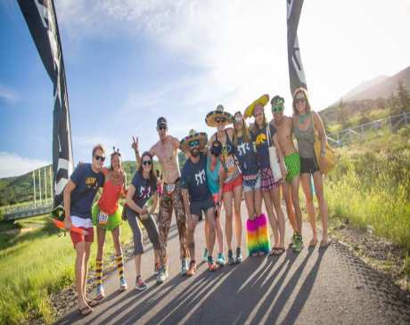 The 10 Best Road Races in Utah!