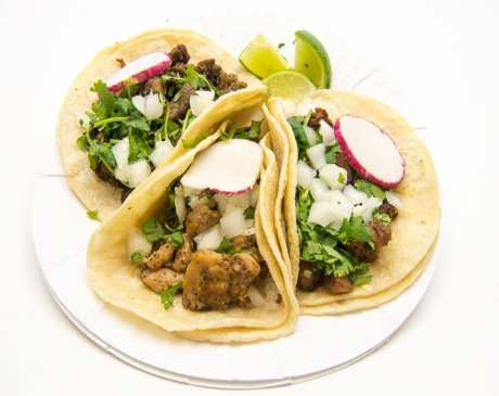 The 10 Best Taco Places in Washington!