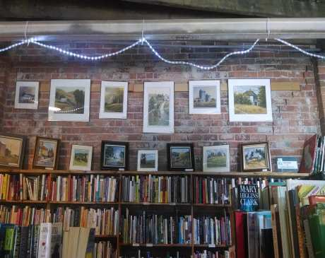 The 10 Best Bookstores in Idaho!