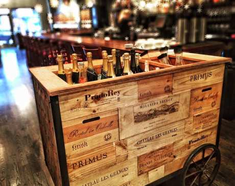 The 10 Best Wine Bars in Maryland!