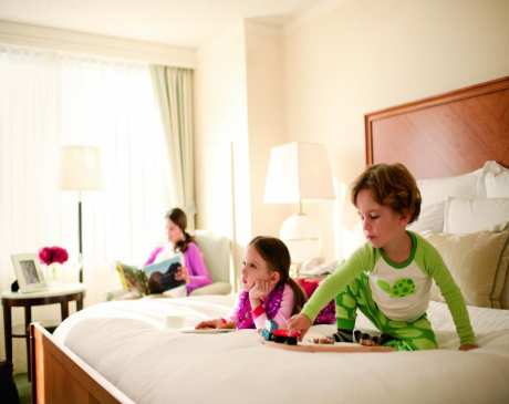 The 9 Best Hotels and Resorts for Families in Colorado!