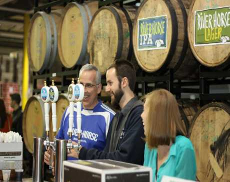 The 10 Best Breweries in New Jersey!