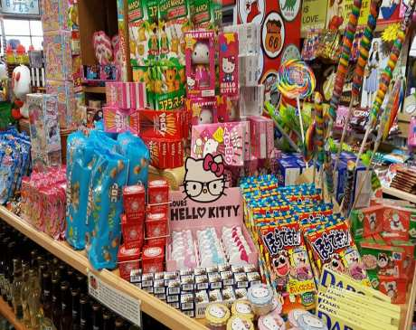 The 10 Best Candy Shops in Louisiana!
