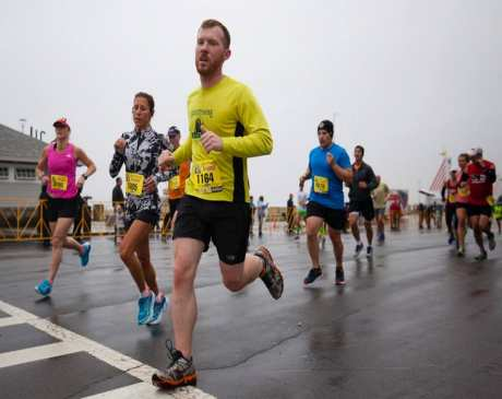 The 10 Best Road Races in New Hampshire!