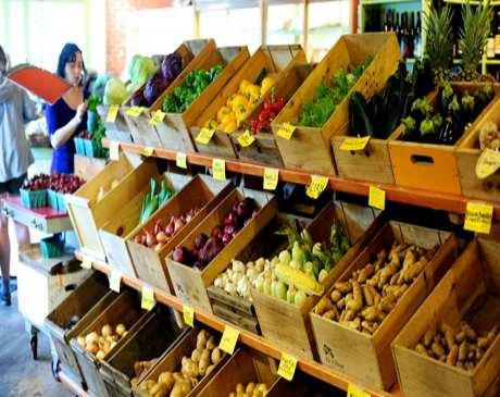 The 10 Best Markets in Maine!