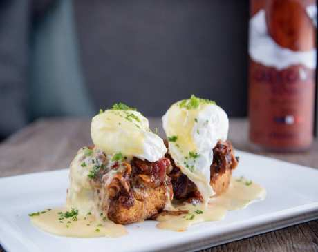The 10 Best Brunch Spots in Maine!