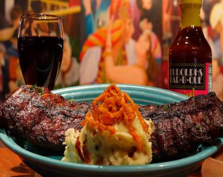 The 10 Best BBQ Joints in Minnesota!