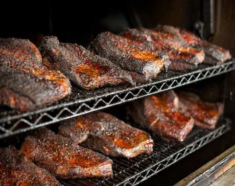 The 10 Best BBQ Joints in Arizona!