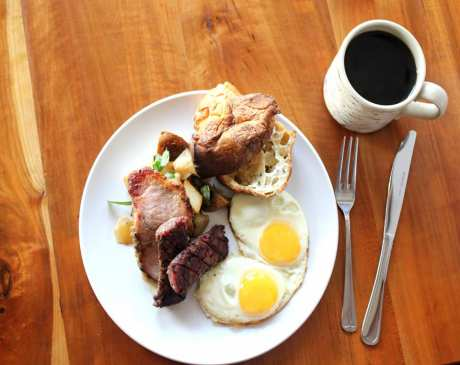 The 10 Best Places for Brunch in Vermont!