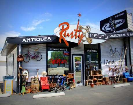 The 10 Best Antique Stores in Idaho!