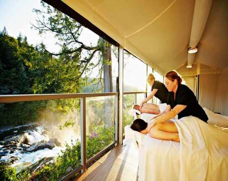 The 10 Best Spas in Washington!