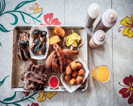 The 10 Best BBQ Joints in Maine!
