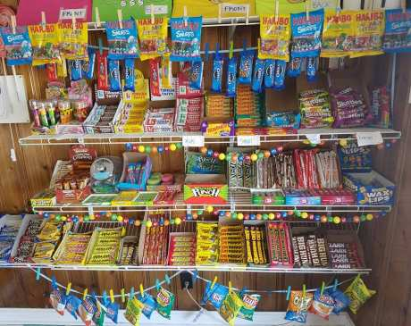 The 8 Best Candy Shops in North Carolina!