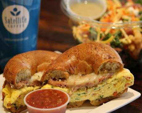 The 9 Best Bagel Shops in New Mexico!
