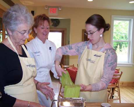 The 10 Best Cooking Classes in Wisconsin!