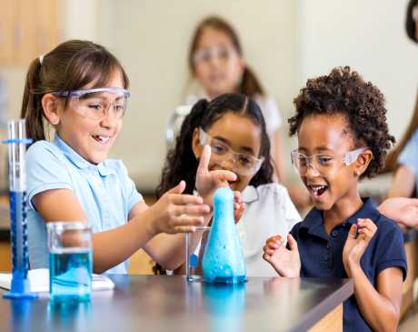 The 10 Best Educational Activities for Children in North Carolina!