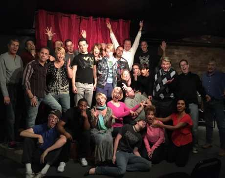 The 10 Best Comedy Clubs in Arizona!