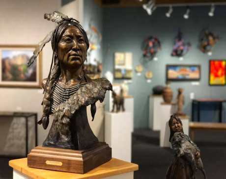 The 10 Best Art Galleries in Arizona!