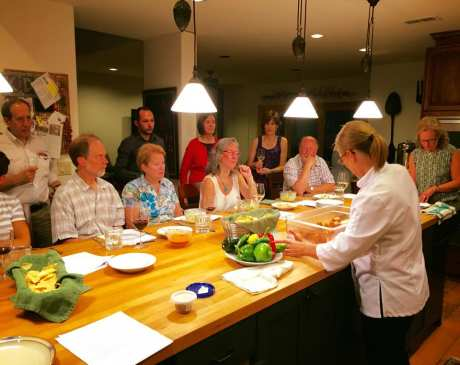 The 10 Best Cooking Classes in Arizona!