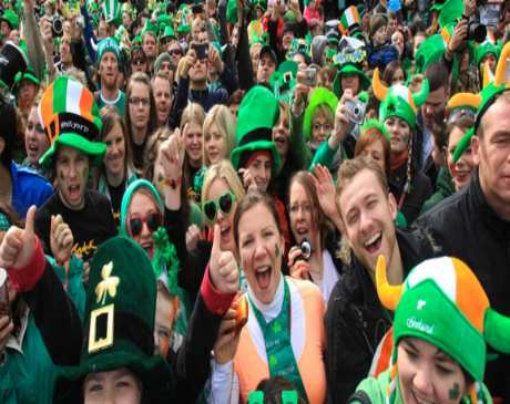 The 15 Best Places to Celebrate St. Patrick's Day in Indiana!