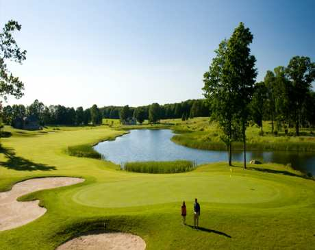 The 10 Best Golf Courses in Michigan!
