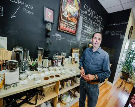 The 10 Coolest Coffee Shops in Connecticut!