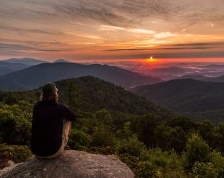 The 10 Best Parks in Virginia!