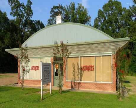 The 10 Best Antique Stores in Mississippi!