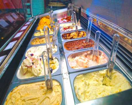 The 10 Best Gelato Places in New York!