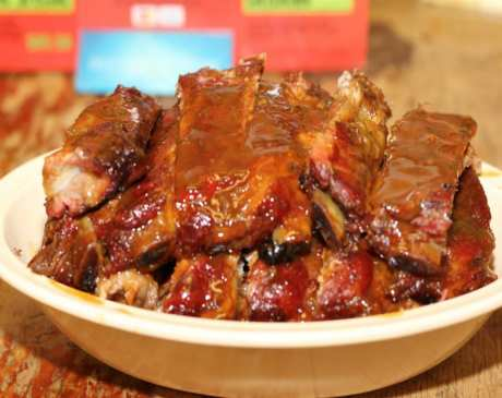 The 10 Best BBQ Joints in Arkansas!