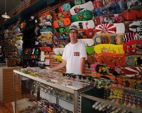 The 10 Best Skate Shops in Colorado!