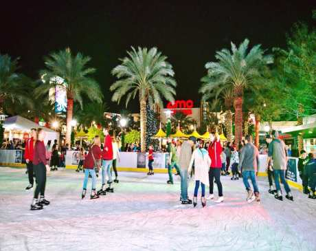 10 Best Ice Skating Rinks in Arizona!