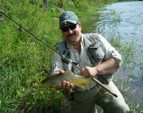 The 5 Best Fly Fishing Spots in Pennsylvania!