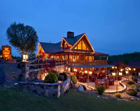 The 15 Coolest (and Most Unique) Hotels in West Virginia!