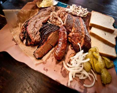 The 10 Best BBQ Joints in Michigan!