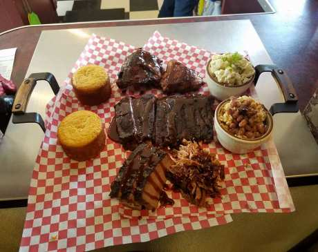 The 10 Best BBQ Joints in Washington!