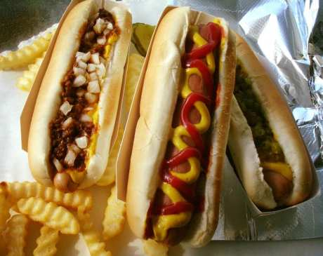 The 10 Best Hot Dog Joints in North Carolina!