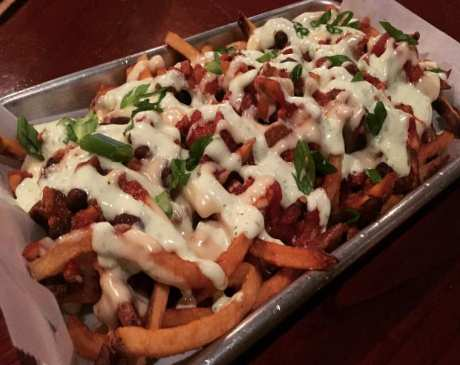 The 10 Best Spots for French Fries in Michigan!
