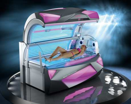 The 10 Best Tanning Salons in Kansas!