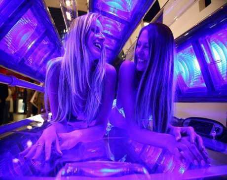 The 10 Best Tanning Salons in Wisconsin!