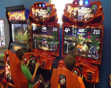 The 10 Best Arcades in Connecticut!