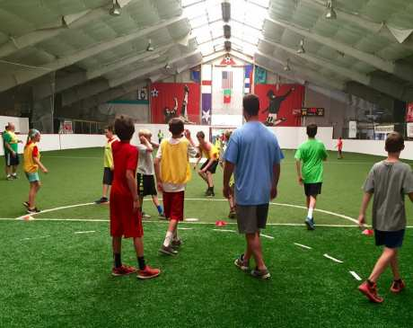 The 10 Best Sports Centers in Massachusetts!