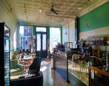 The 10 Coolest Coffee Spots in Vermont!