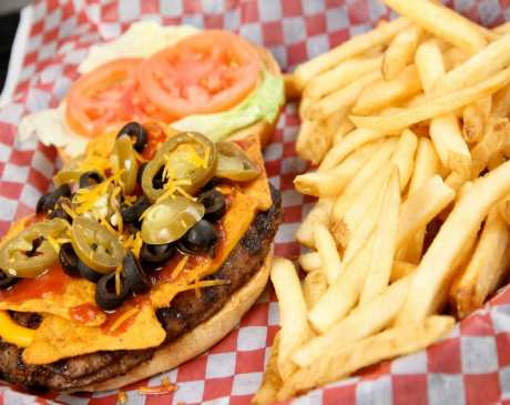 The 10 Best French Fries in North Dakota!