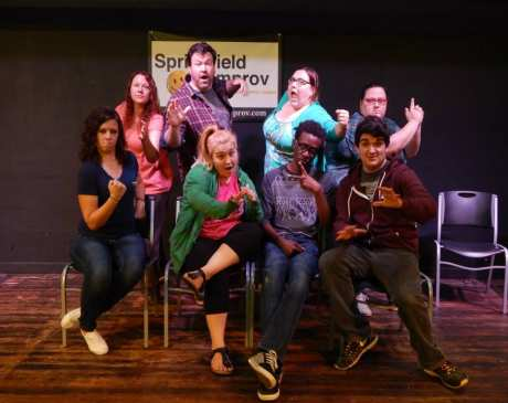 The 10 Best Comedy Spots in Missouri!