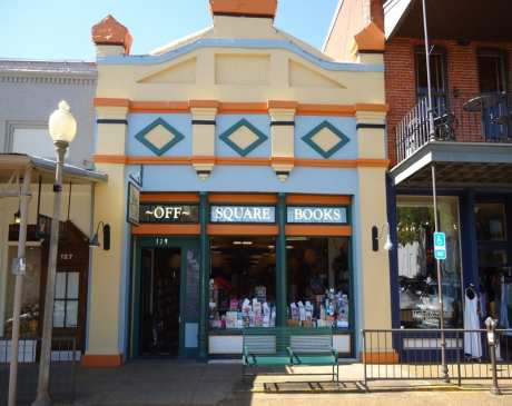 The 10 Best Bookstores in Mississippi!