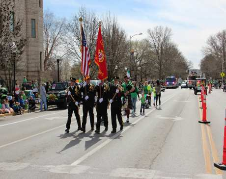 The 14 Best Places to Celebrate St. Patrick's Day in Kansas!