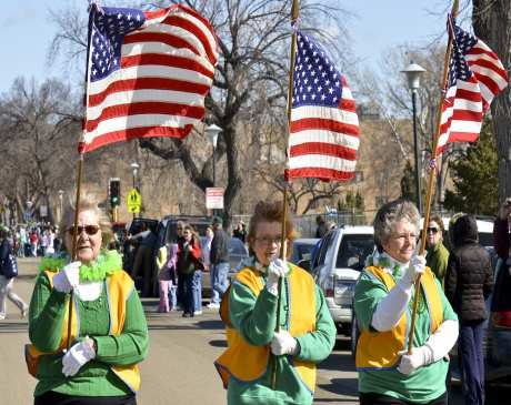 The 14 Best Places to Celebrate St. Patrick's Day in South Dakota!