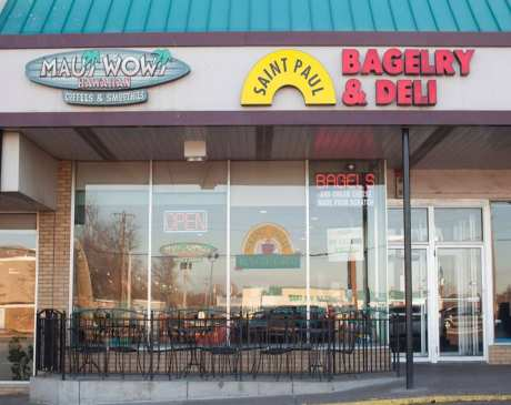 The 10 Best Bagel Shops in Minnesota!