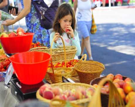 The 10 Best Farmers Markets in Arizona!